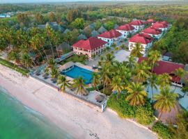Sunny Palms Beach Bungalows, hotel in Zanzibar City