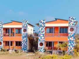 Jungle Bell Resort, hotel in Lataguri
