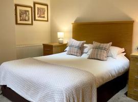 The Horse & Farrier, hotel near Leeds Bradford International Airport - LBA,