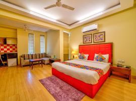 FabHotel Rivlet, hotel in Gurgaon