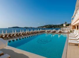 La Réserve de Beaulieu, hotel near Monte-Carlo Golf Club, Beaulieu-sur-Mer