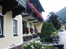 Peterwirt, Hotel in Bad Mitterndorf
