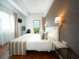 Hotel Matilde, hotel v destinaci Las Palmas de Gran Canaria
