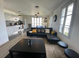 T4 Disney Paris/Val d'Europe, apartment in Serris