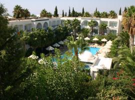 Emira Hotel, hotel in Hammamet