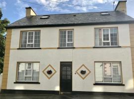 The Strand Road Guest House, hotel near Cloughaneely Golf Club, Falcarragh