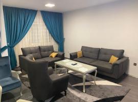 Appartement near Vero/Partizanska, apartment in Bitola