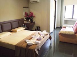 B+ Hotel, hotel in Sungai Petani