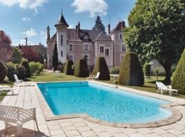 Moulin De Francueil, country house in Francueil