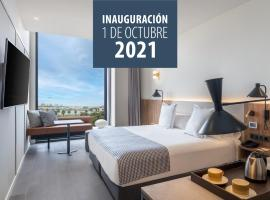Hotel THe Lumm, hotel v destinaci Las Palmas de Gran Canaria