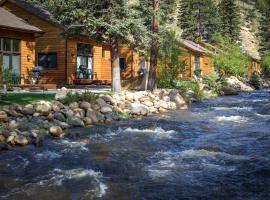 River Stone Resorts, vacation rental in Estes Park