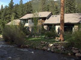 Bear Paw Suites, vacation rental in Estes Park