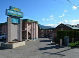 Fortune Motel, motel in Kamloops