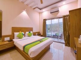Treebo Trend Winter Town Mahabaleshwar、マハバレシュワールのホテル