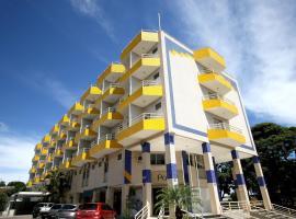 Laguna Plaza Hotel, hotel near Brasilia - Presidente Juscelino Kubitschek International Airport - BSB, Brasilia