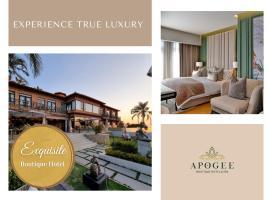 Apogee Boutique Hotel & Spa