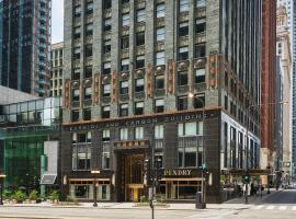 Pendry Chicago, hotel en Chicago