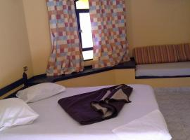 Bawaki Beach Resort, hotel in Nuweiba
