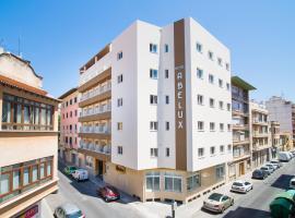 Abelux, hotel en Palma de Mallorca
