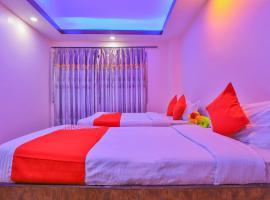 OYO 656 Hotel Shree Guru, hotel in Kathmandu