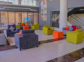 Al Farhan Qurtuba, hotel near King Khalid Airport - RUH, Riyadh