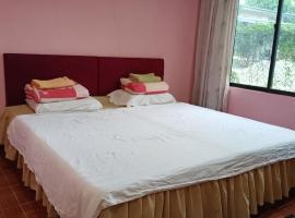 OYO 90352 Muan's Homestay, hotel in Kota Belud