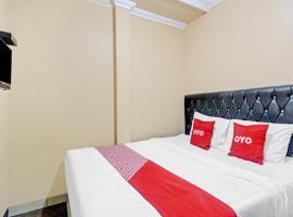 OYO 90624 Dieng View, hotel in Dieng