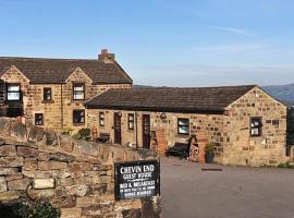 Chevin End Guest House, hotel near Leeds Bradford International Airport - LBA,