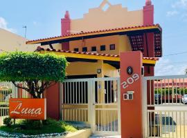 Casa em Condomínio em Stella Mares, apartment in Salvador