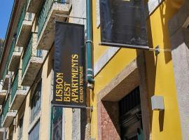 Chiado Trindade Apartments   Lisbon Best Apartments, hotel boutique a Lisbona