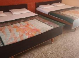 Hotel near Har ki Pauri, hotel en Haridwar