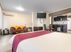 Hotel Andesmar