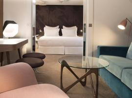 Hotel Dupond-Smith, Hotel in Paris