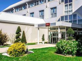 Mercure Tours Nord, hotel near Tours Val de Loire Airport - TUF,