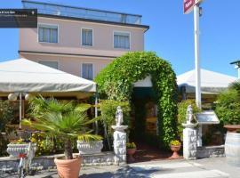 Hotel Villa Ginevra, hotel a Cavallino-Treporti