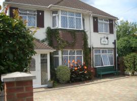 Ivy House, hotel near Ickenham, Ickenham