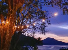 Pousada Três Coqueiros, hotel near Ilha Grande State Park, Praia do Bananal