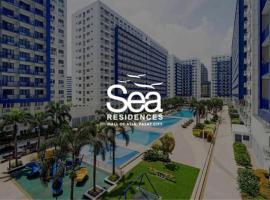 Sea Residence, hotel near Ninoy Aquino International Airport - MNL,