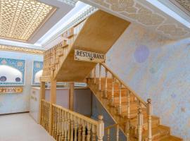 Grand Vizir Hotel, hotel en Khiva