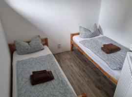 Süße Ferienwohnung, hotel near Kassel Calden Airport - KSF,