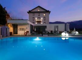 Bellavista Relax Hotel, spa hotel in Levico Terme