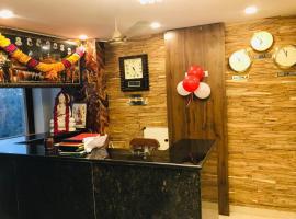 Hotel 50-50, hotel en Amritsar