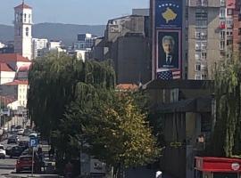 Lion Apartment - Close to City Center, apartment in Pristina