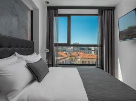 No 15 Ermou Hotel, accessible hotel in Thessaloniki