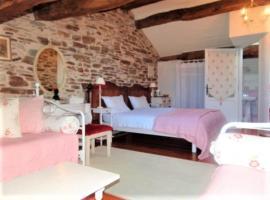 Chez Providence Chambre et Table d'Hôte et Studio, hotel in Cuxac-Cabardès