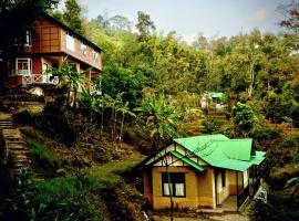 Kalimpong Village Retreat, homestay in Kalimpong
