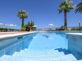 Magia Village Resort, hotel in Hersonissos