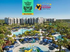 The Grove Resort & Water Park Orlando, resort in Orlando