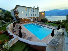 Hotel Antonella, hotel in Malcesine