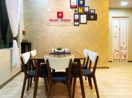 Amadel Residence 14, resort in Melaka